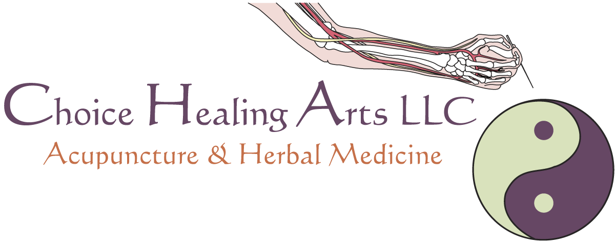 Choice Healing Arts